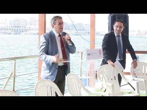 Club Export Transport maritime