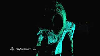 Until Dawn: Rush of Blood Tráiler de Lanzamiento | PS4
