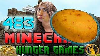 Minecraft: Hunger Games w/Mitch! Game 483 - WORLD