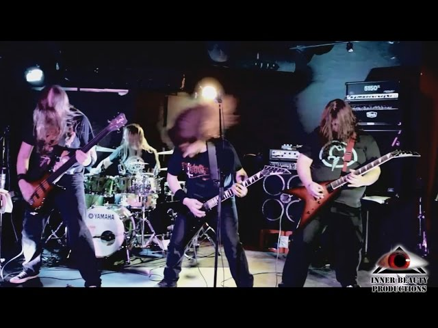 Ceaseless Torment - Apocalyptic Battle (Official Video)