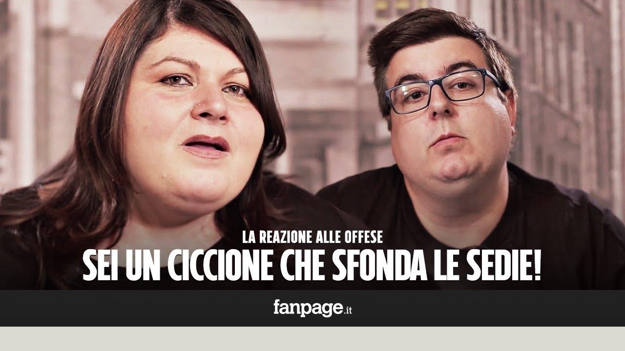 Italiano famiglia orgia