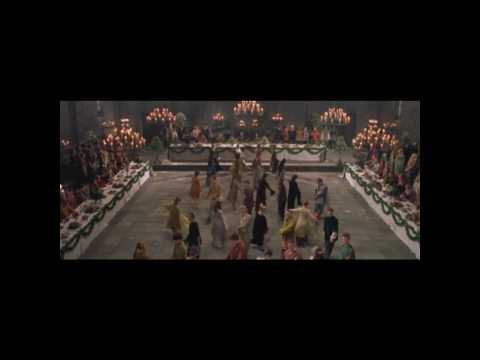 Knights Tale-Golden Years