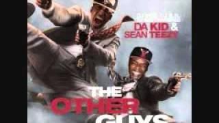We Them Niggas - Da Kid & Sean Teezy Feat. (r.i.p) Slim Dunkin, Dae Dae, D-BO, & Cap1