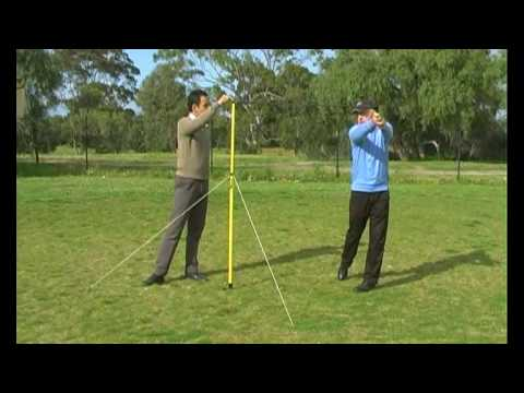 Golf - Dream Swing review by GolfZone