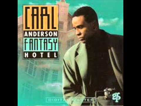 Carl Anderson  -  I Will Be There