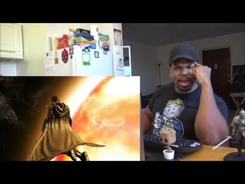 Injustice 2 - Shattered Alliances, Part 3 - REACTION!!!