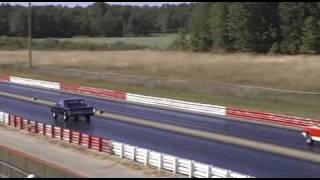 1965 GTO vs 1969 SC Rambler
