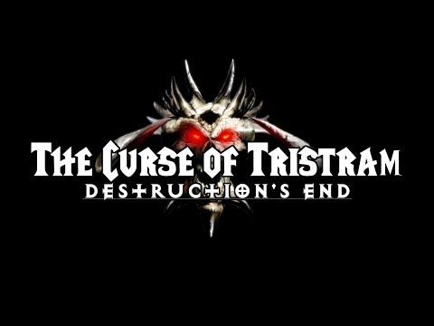 The Curse of Tristram :#BETA TRAILER OFFICIAL