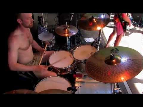 Embalming Theatre - Live at Mountains of Death 2011