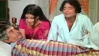Jagdeep, Jayshree T, Ghulam Begum Badshah - Scene 10/20
