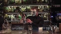 AnonymouS Bar Prague