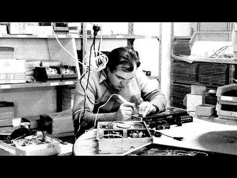 DAS Audio - 50 Years of History