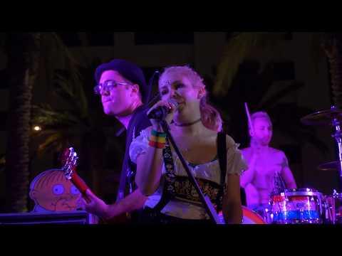 Rock Star Beer Festivals - Oktoberfest