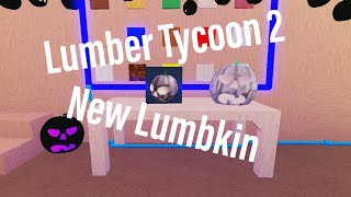 Getting the Lumber tycoon 2 2019 pumpkins Roblox episode 177