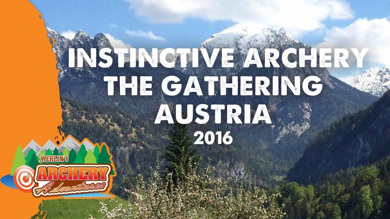 Archery austria