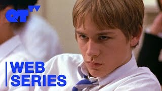 He Hooks Up With The Hottest Guy In School | Queer As Folk | Season 1 Ep. 4