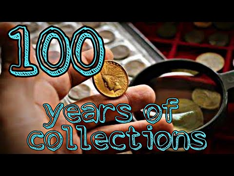 Our Rare Coin | Collection..| 100 வருடம் முன்பு இருந்த  |நாணயங்கள் |PART 1