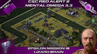 Mental Omega 3.3.1 for C&C Red Alert 2 Yuri's Revenge, Epsilon MIss...