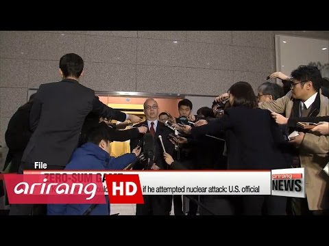 N. Korean leader would lose his life if he attempted nuclear attack: U.S. official