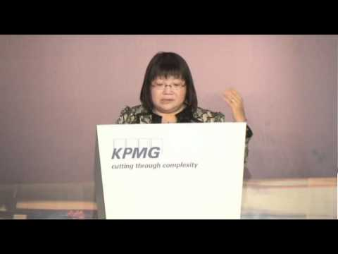 KPMG-China Shared Services Summit-2011-State of the Nation-Shared Services in China-Ning Wright