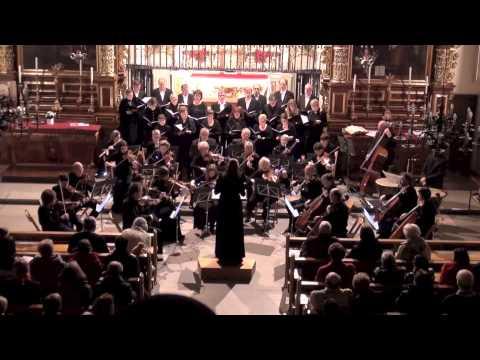 Anton Diabelli, Messe pastorale en fa majeur (benedictus)