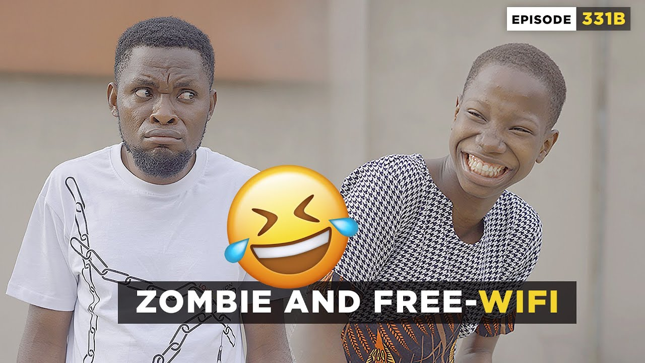 Download Zombie And Free-Wifi - Throw Back Monday (Mark Angel Comedy)