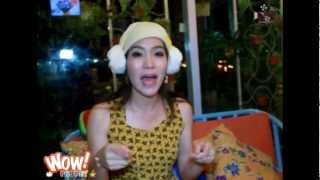 Repeat youtube video WOW PHUKET สอนทำหมวกแกะ น่ารักๆ