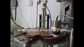Wad inserting machine, Wad fixing machine , Wadding Machine