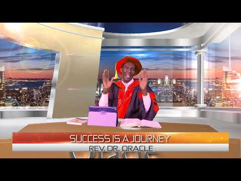 DR ORACLE :SUCCESS IS A JOURNEY