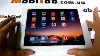 Видео обзор Onda v975m купить незаменимого помощника в Украине от MobiTab