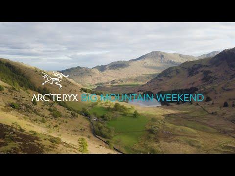 [Arc'teryx - Big Mountain Weekend]