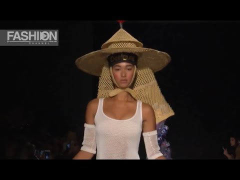 DESIGUAL Full Show Spring Summer 2018 New York - Fashion Channel