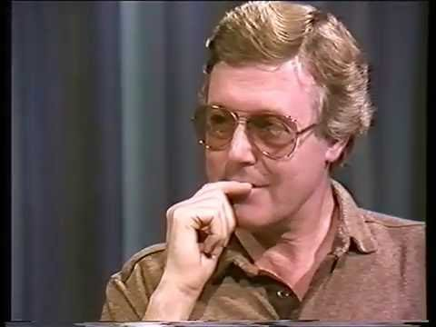 Michael Aspel 1981