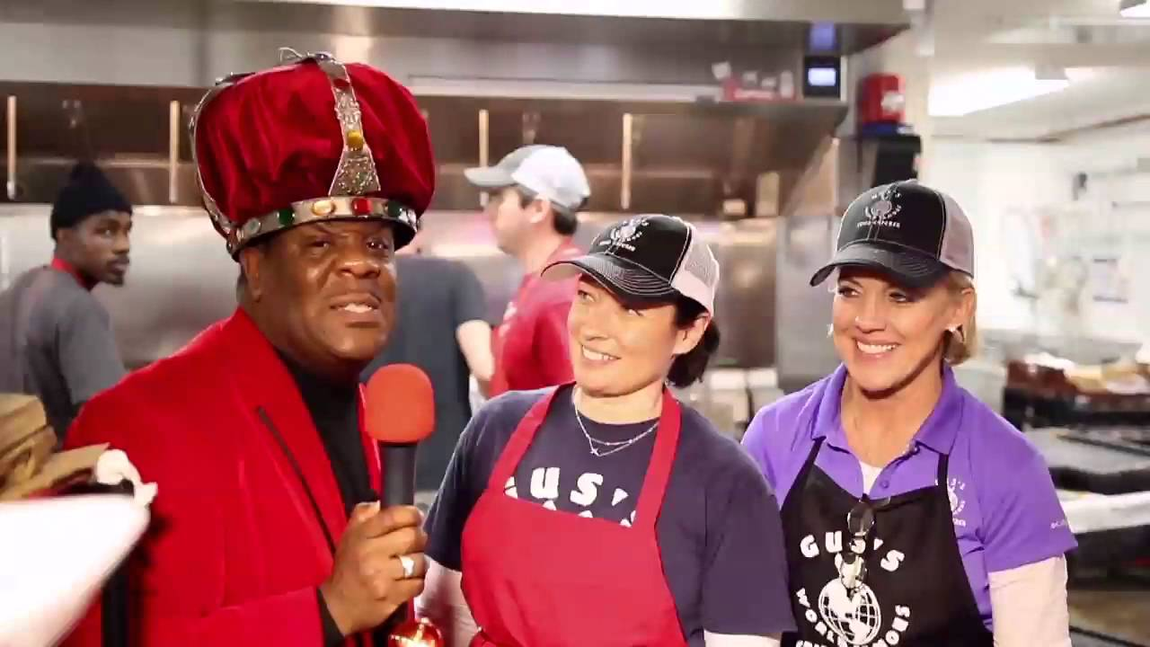 Them Yo People Episode 1 Season 3 Gus Fried Chicken And J Ok Used