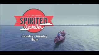Spirited Traveller – Promo