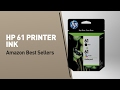 Hp 61 Printer Ink Amazon Best Sellers