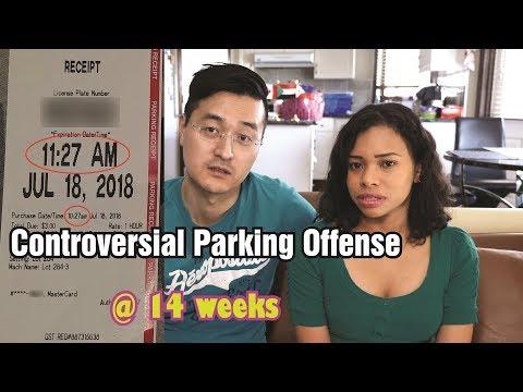 Couvade Syndrome, Parking War and Vivid Dreams at 14 Weeks