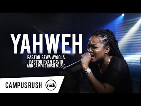 YAHWEH (Live) - Campus Rush Music