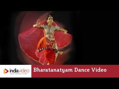 The Prophet - Savitha Sastry's Bharatanatyam Dance video