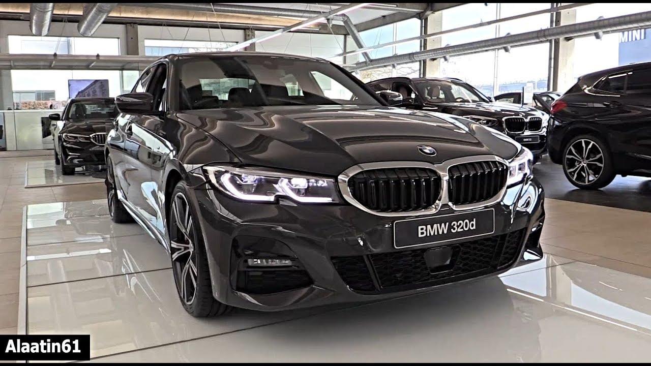 Bmw 3 Serisi 2019 Inceleme Ve Test Tr De Ilk Kez
