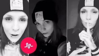 Berlin Tag & Nacht Eule Musical.ly