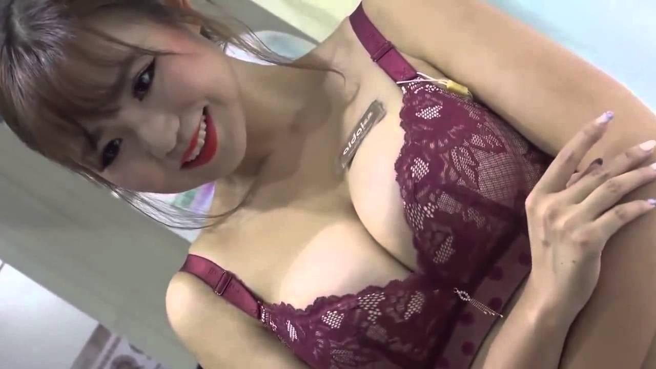 Thoi trang bikini Người mẫu quảng , cáo Nội y cực kỳ nóng bỏng
