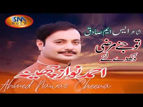 Tu Jine Marzi Dukh Da la Ahmed Nawaz Cheena
