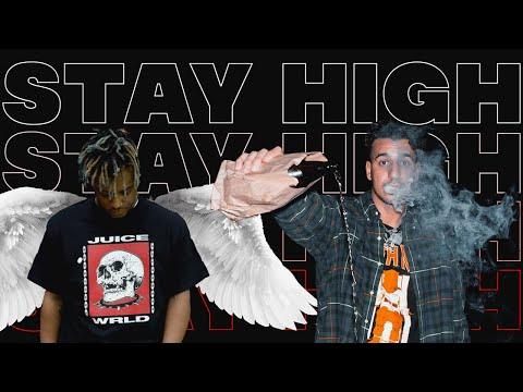 "Ufo361 feat. Juice WRLD – ""Stay High"" (prod. by Exetra Beatz)"