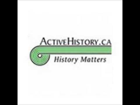 Podcast - Hands On History: Keeping History Relevant