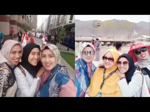 Ibadah UMROH 31 Desember 2019 - 7 Januari 2020 bersama Alsha Tour, ini merupakan perjalanan ibadah b.