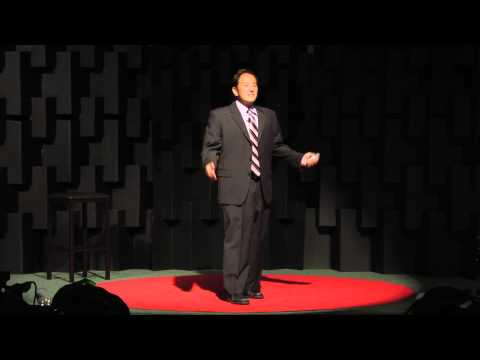 Making Math Cool: Alex Kajitani at TEDxVillageGate