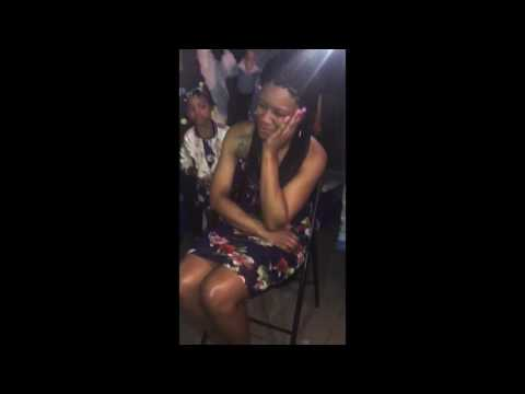 R. Kelly Forever Dance Proposal