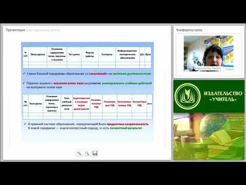 Рабочая программа – основной документ воспитателя ДОО