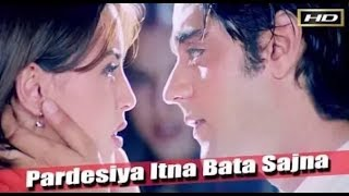 Pardesiya Itna Bata Sajna _ 3D Audio Song _Use Headphones_HD
